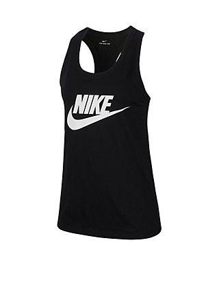bae845b6d2ee1 Nike® Racerback Graphic Tank | belk