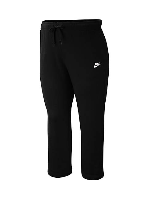Nike® Plus Size Fleece Pants