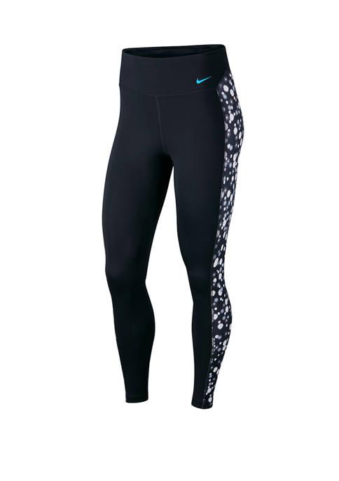 Nike® Heritage Floral 7/8 Leggings