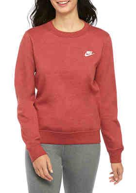 Jordan Flight Classic Fleece Crew Men's Sweatshirt. Nike