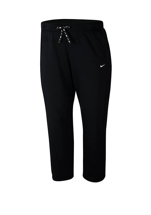 Nike® Plus Size Therma Fleece Training Pants