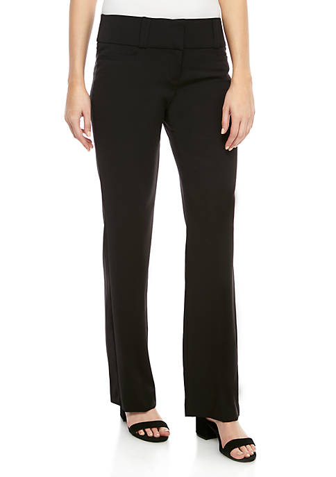 A. Byer Magic Waist Trousers
