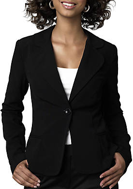 A Byer One Button Jacket