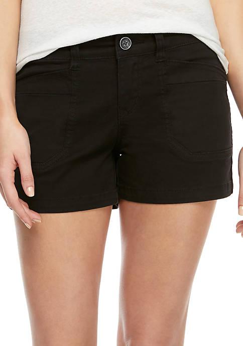 Porkchop Pocket Shorts
