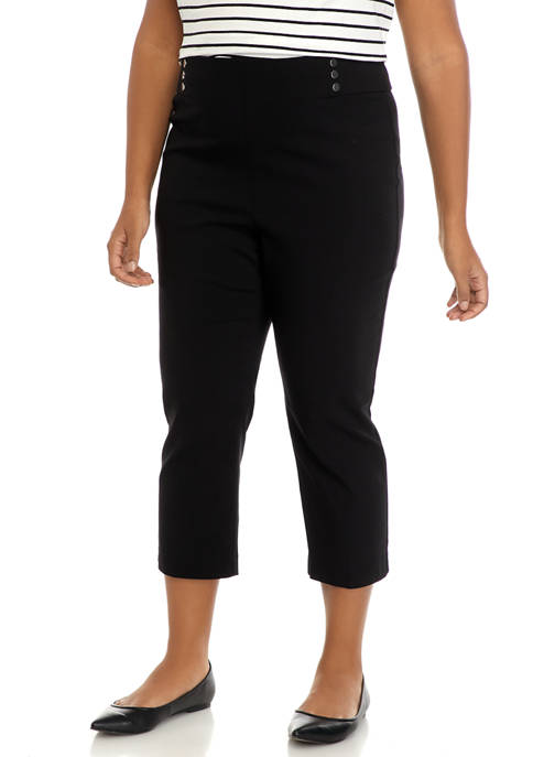 Plus Size Supreme Stretch Pants