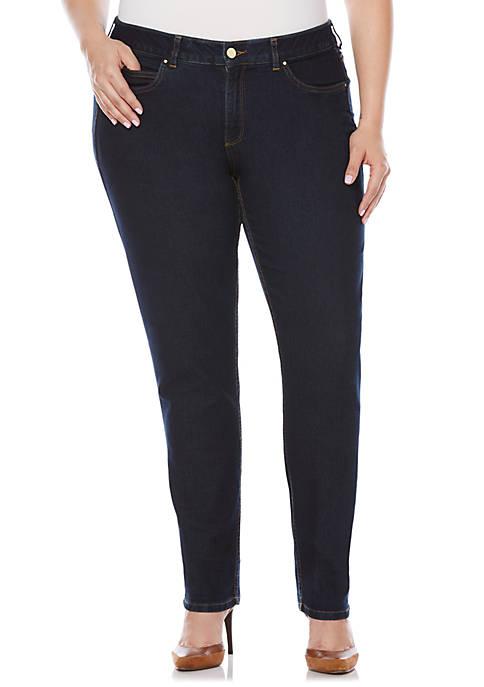 Rafaella Plus Size Jean