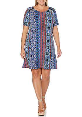 Plus Size Casual Dresses: Shirt Dresses, Sheath & More | belk