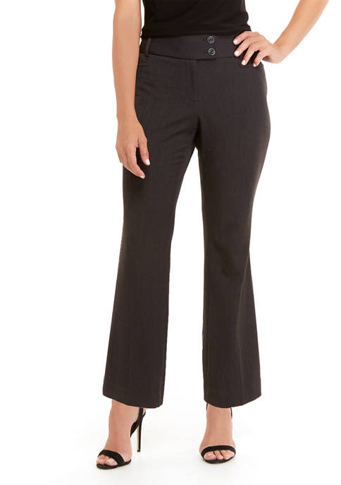 Petite Pants -Short