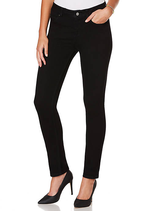 Petite Size Slimming Fit Demin Jean