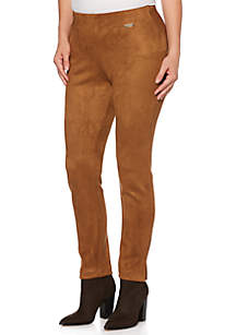 Petite Skinny Pant with Compression