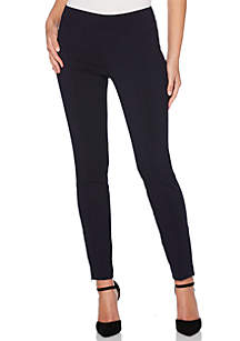 Solid Power Stretch Pants