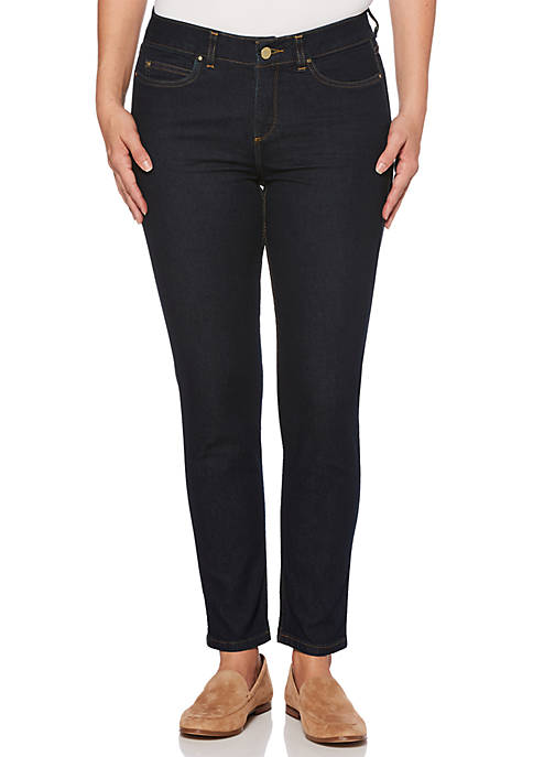 Rafaella Weekend Ankle Length Skinny Jean