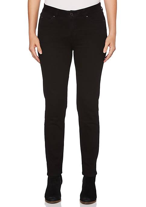 Denim with Benefits™ Skinny Jeans