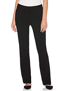 e7678129b0b0 ... Rafaella Supreme Modern Bootcut Pants