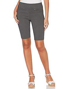Links Bermuda Supreme Stretch Shorts