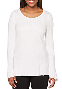 Pullover Bracelet Sleeve Sweater