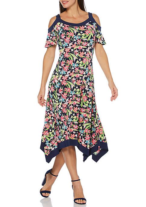 Rafaella Lily Floral ITY Dress