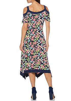 0236a1950f Rafaella Lily Floral ITY Dress Rafaella Lily Floral ITY Dress