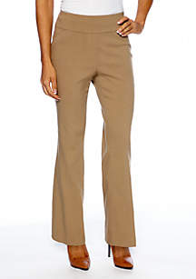 Petite Tech Stretch Pant (Average and Short Inseams)