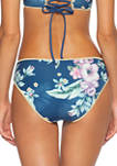 Costa Rica Swim Hipster Bottoms