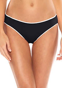 Becca On The Edge Swim Hipster
