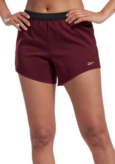 Running Essentials 4 Inch Shorts