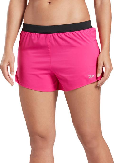 Reebok Run Essentials 3-Inch Shorts