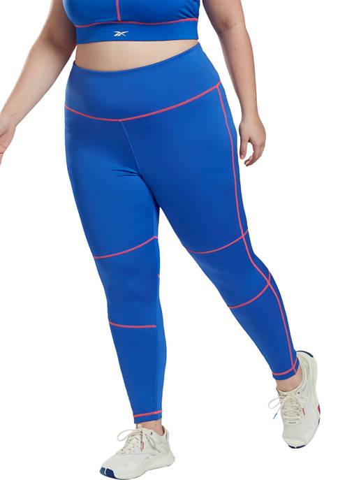 Reebok Plus Size Leggings