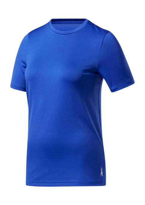 Workout Ready Running Speedwick T-Shirt