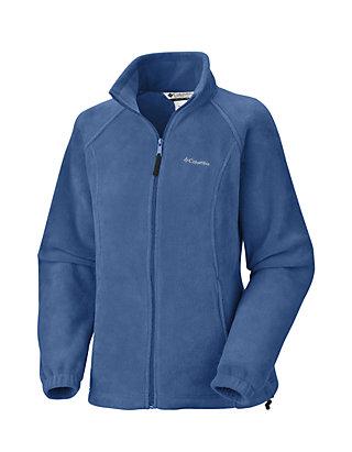 7f5020f787 Columbia Petite Women s Benton Springs Fleece Full Zip Jacket