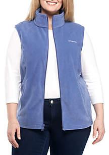 Plus Size Benton Vest