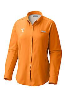 Long Sleeve Collegiate Tamiami