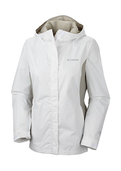 Columbia Arcadia Hooded Jacket
