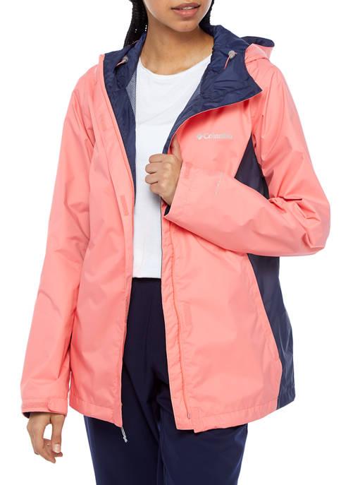 Columbia Arcadia Hooded Jacket