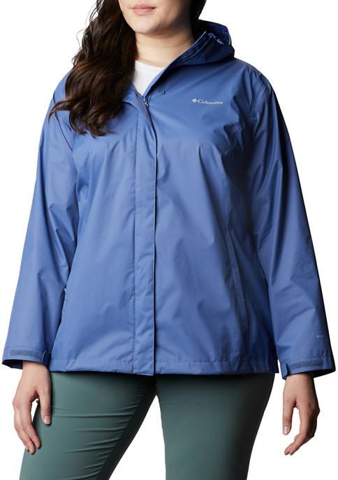Columbia Plus Size Arcadia™ II Jacket