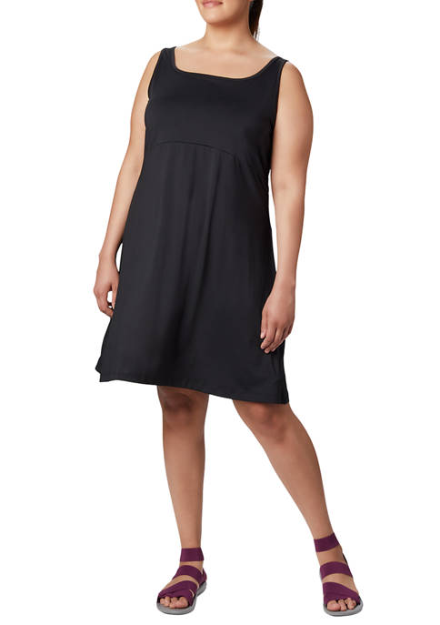 Columbia Plus Size Freezer III Dress