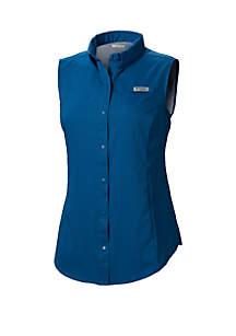 Columbia Tamiami Woman's Sleeveless Shirt