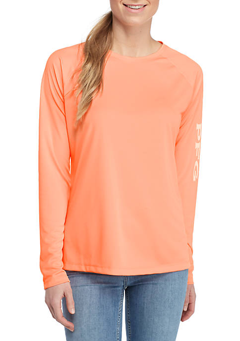Columbia Tidal Tee ll Long Sleeve Shirt