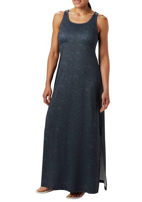 Freezer Maxi Dress