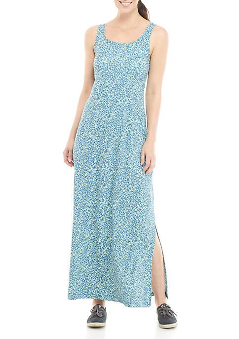 Columbia Freezer Maxi Dress