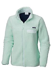 Harborside™ Heavy Weight Full Zip Fleece