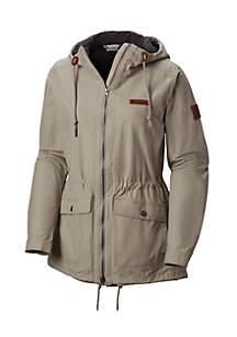 10930dbde9e Forecaster Boston Single-Breasted Lapel Coat · Columbia Cultus Lake Long Hood  Jacket
