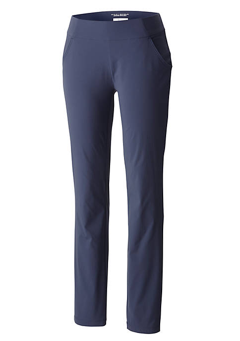 Womens Anytime Casual Pull-On Pants