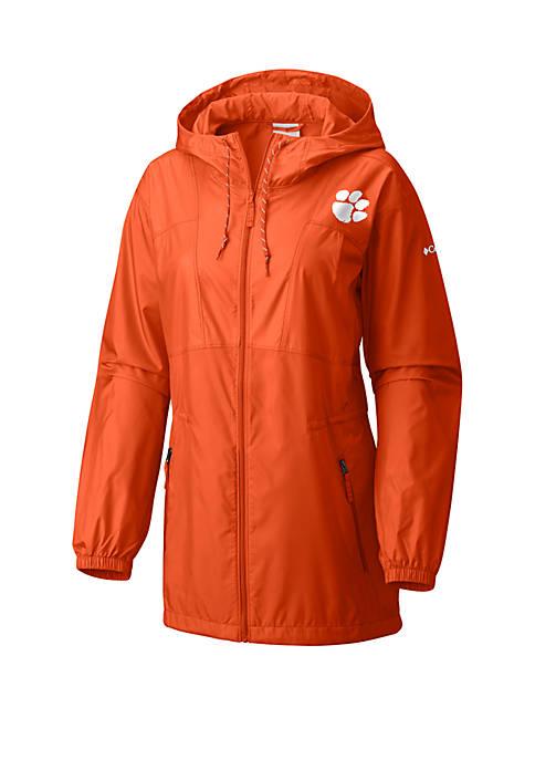 Columbia Collegiate Flashback™ Long Windbreaker Jacket