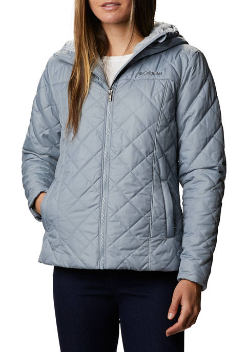 Womens Copper Crest™ Hooded Jacket