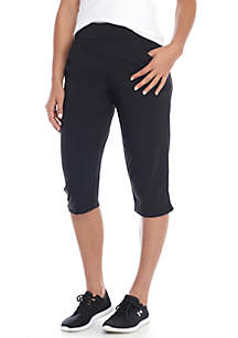 Columbia Anytime Casual Pull-On Capri