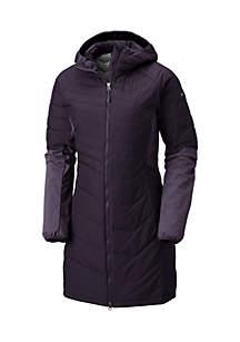 Oyanta Trail™ Long Hybrid Jacket