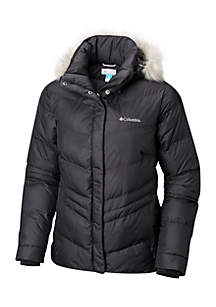 Peak to Park™ Insulated Jacket