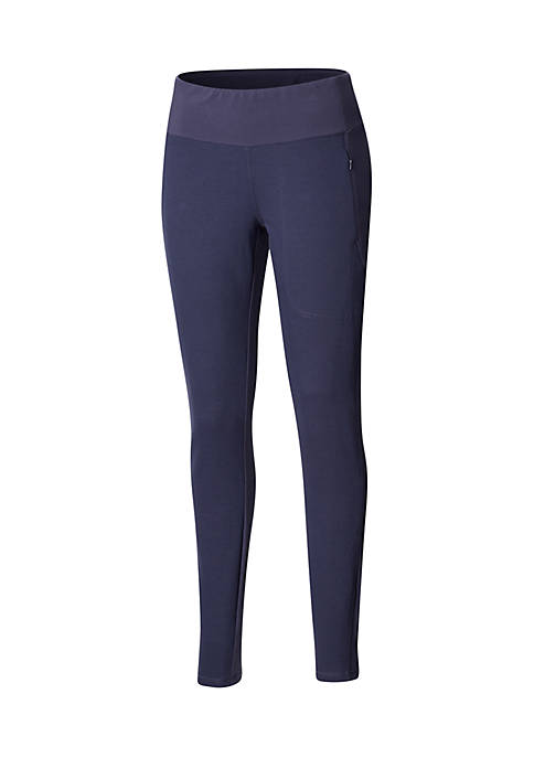 Columbia Weekend Wanderer High-Rise Leggings