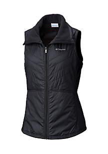 Plus Size Mix It Around™ Vest